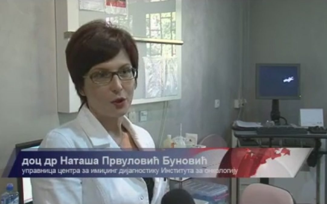 Doc. dr Nataša Prvulović Bunović – Mesec borbe protiv raka dojke